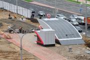 Будущее минского метро: наземная станция и вагоны без машинистов