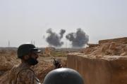 Госдеп назвал самообороной удар по правительственным силам в Сирии
