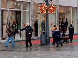 В результате теракта в Льеже погибли четыре человека
