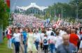 Ирландский профессор о ситуации в Беларуси: Победа может быть близко