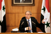 Дамаск пригрозил США ответным ударом в случае агрессии