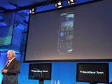 BlackBerry представила слайдер Torch