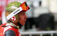 Камил Стох выиграл олимпийское «золото» под эмблемой ВВС Польши