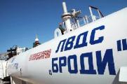 Беларусь не планирует в ближайшее время использовать нефтепровод Одесса-Броды