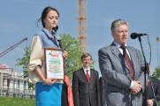 Государство заинтересовано в развитии студотрядовского движения - Маскевич