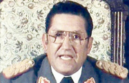 Умер бывший диктатор