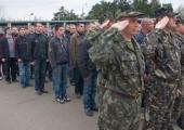 В Беларуси начался осенний призыв