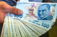 Санкции США обвалили турецкую лиру до исторического минимума