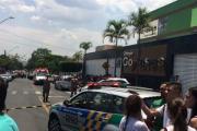 Бразильский школьник расстрелял называвших его вонючкой одноклассников