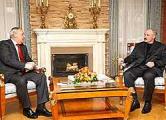 Белорусский диктатор поздравил главу непризнанной Абхазии с 60-летием