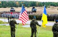США помогут Украине создать бригаду быстрого реагирования