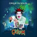 Cirque du Soleil привез в Минск шоу о каждом из нас