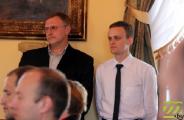 В Могилеве презентовали Статут ВКЛ (Фото)