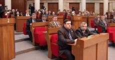 В «совет республики» выдвигают чиновников, олигархов и директорат