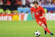 Андрея Аршавина не включили в сборную России по футболу