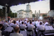 На «Классике у Ратуши с velcom» выступят известные за рубежом молодые музыканты из Беларуси