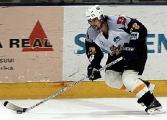 Молодежная сборная Беларуси по хоккею выиграла в Риге турнир памяти Сергея Жолтока