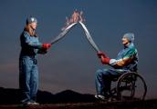 Победы белорусских паралимпийцев на международных соревнованиях прославляют страну - Зайцев