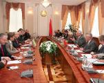 Представители деловых кругов Беларуси и Кореи встретятся в Минске 18 сентября