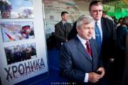 День письменности преображает белорусские города - Пролесковский