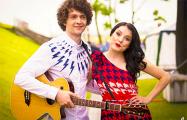 NaviBand исполнили известную песню Taste the Feeling на белорусском языке