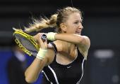 Виктория Азаренко впервые вышла в полуфинал US Open