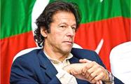 Бывшая звезда крикета Имран Хан стал премьером Пакистана