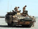 В Афганистане за сутки погибли 8 британских военнослужащих
