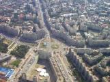 В крупнейшей больнице Бухареста произошел взрыв