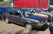 Автомобили-призраки: как узнать, сколько реально машин в Беларуси?