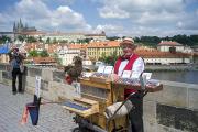 Турпоток россиян в Чехию упал на 40 процентов