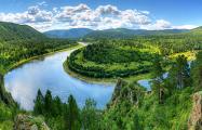 В Сибири наблюдается явление, которое происходит раз в 80 тысяч лет