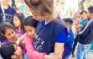 Белоруска рассказала о своих приключениях в Эквадоре