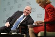 В Белом доме признали факт поездки директора ЦРУ в Киев