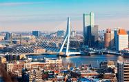 Власти Роттердама запустят производство энергии из черствого хлеба