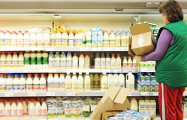 Минск возмущен запретом на ввоз в РФ белорусского молока