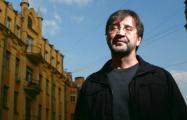 Юрий Шевчук подарил Гомельскому университету репродукцию картины