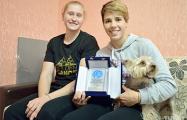 Как белорусская каноистка попала в топ-5 лучших молодых атлетов Европы
