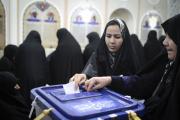 Объявлены первые результаты выборов в Иране