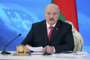 Лукашенко назначил глав «Беллесбумпрома» и «Белшины»