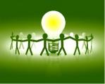 """Рост тарифов на электроэнергию для населения повлечет их снижение для реального сектора - """"Белэнерго"""""""