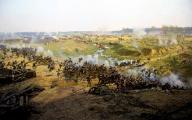 Фотовыставка к 200-летию Отечественной войны 1812 года открылась в Исполкоме СНГ