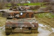 Греция отказалась сокращать расходы на военные нужды
