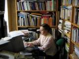 Информатизация публичных библиотек выполнена почти на 100% - Стружецкий