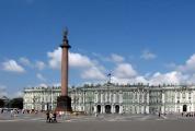 Минкультуры планирует в 2013 году затратить на восстановление исторических памятников Br590 млрд.