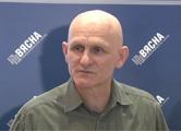 В Париже Алеся Беляцкого принимали в мэрии и МИД Франции