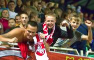 Как сборная Беларуси будет играть с новым тренером