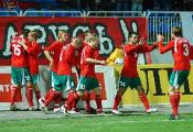 Футболисты молодежной сборной Беларуси проиграли команде Германии в матче евроквалификации