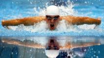 Белорусский пловец Дмитрий Солей завоевал бронзу на Паралимпиаде-2012
