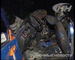 Пятеро молодых людей погибли в ДТП в Брестской области